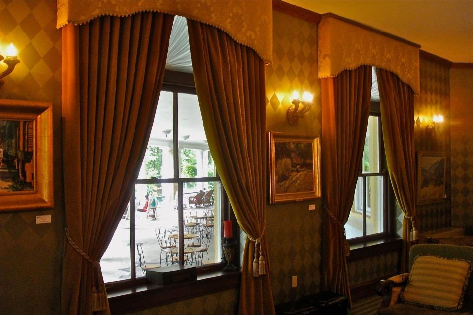 West Baden Springs Hotel, IN
